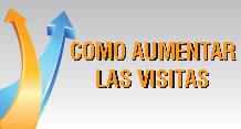 Como aumentar las visitas